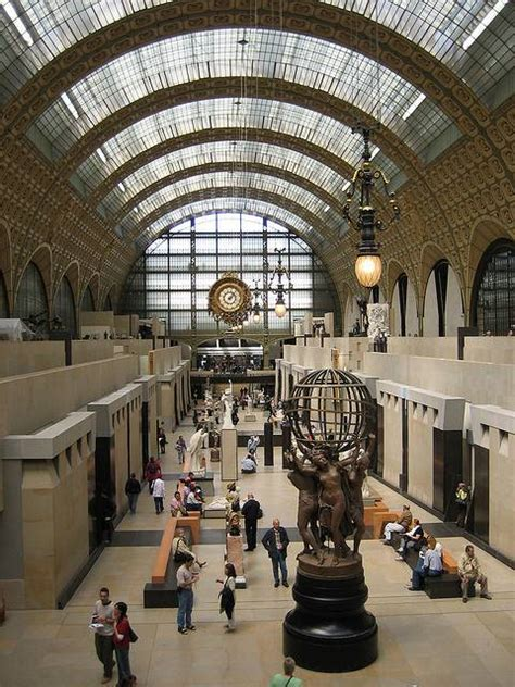 Musée d'Orsay - Practical information, photos and videos