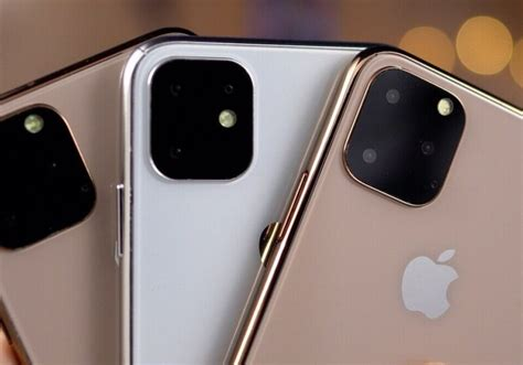 Apple suppliers are preparing for a similar iPhone cycle