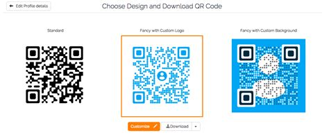 QR Code business card: This is how you can network better