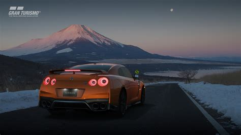 Get Gran Turismo Sport demo for a Limited time with