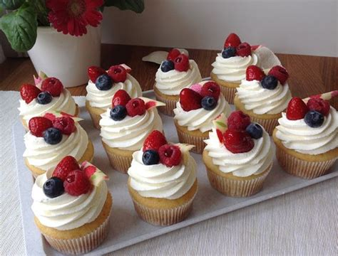 17 Best images about Recepty - muffiny, cupcakes on