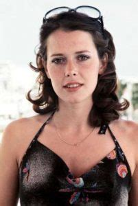 Sylvia Kristel: Bio, Height, Weight, Measurements