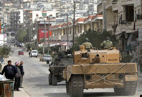What's Turkey Trying to Achieve in Syria? | The National