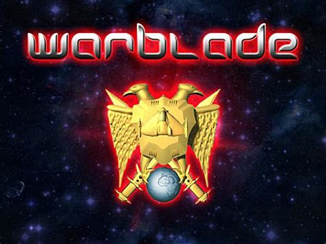 Download Warblade free — NetworkIce